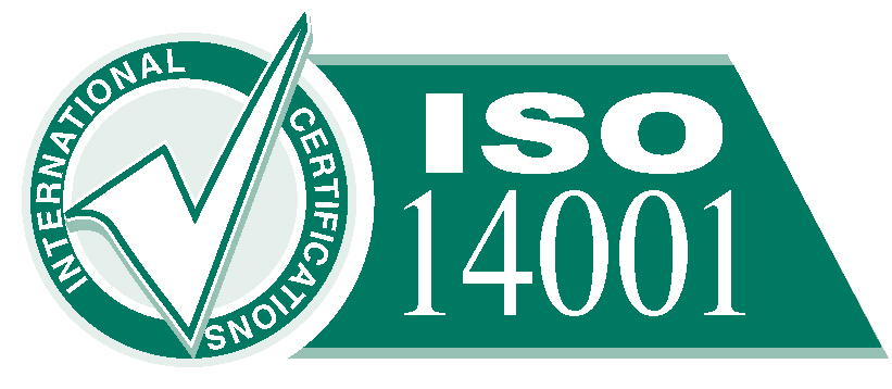 ISO 14001 Certification - Lmc Contracts Limited